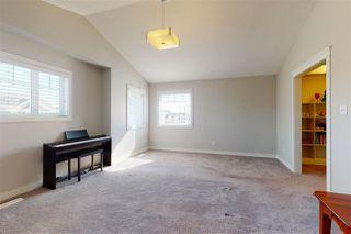 Photo 24: 7290 MORGAN Road in Edmonton: Zone 27 House for sale : MLS®# E4193458
