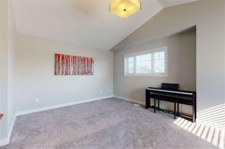 Photo 23: 7290 MORGAN Road in Edmonton: Zone 27 House for sale : MLS®# E4193458
