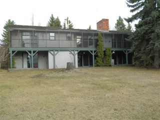 Photo 22: 8 View Drive: Rural Sturgeon County House for sale : MLS®# E4197171