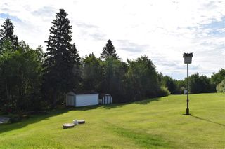 Photo 44: 56019 Rge Rd 230: Rural Sturgeon County House for sale : MLS®# E4198190