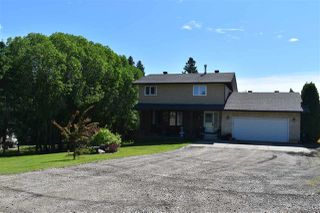 Photo 1: 56019 Rge Rd 230: Rural Sturgeon County House for sale : MLS®# E4198190
