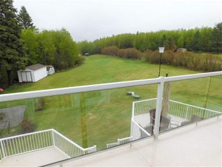 Photo 30: 56019 Rge Rd 230: Rural Sturgeon County House for sale : MLS®# E4198190