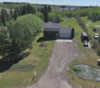 Photo 2: 56019 Rge Rd 230: Rural Sturgeon County House for sale : MLS®# E4198190