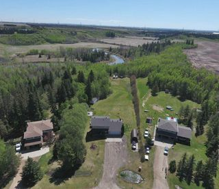 Photo 3: 56019 Rge Rd 230: Rural Sturgeon County House for sale : MLS®# E4198190