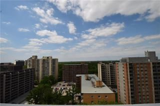 Photo 20: 1501 55 Nassau Street in Winnipeg: Osborne Village Condominium for sale (1B)  : MLS®# 202013806