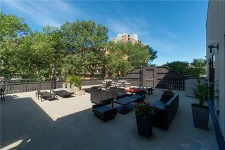 Photo 27: 1501 55 Nassau Street in Winnipeg: Osborne Village Condominium for sale (1B)  : MLS®# 202013806