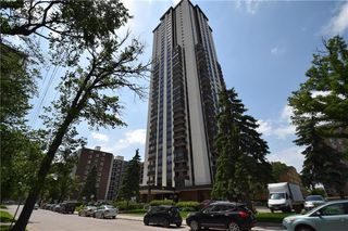 Photo 1: 1501 55 Nassau Street in Winnipeg: Osborne Village Condominium for sale (1B)  : MLS®# 202013806