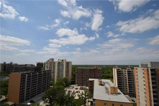 Photo 21: 1501 55 Nassau Street in Winnipeg: Osborne Village Condominium for sale (1B)  : MLS®# 202013806