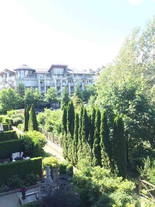 """Photo 10: 414 3600 WINDCREST Drive in North Vancouver: Roche Point Condo for sale in """"Windsong"""" : MLS®# R2477168"""