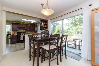 Photo 6: B 3004 Pickford Rd in Colwood: Co Hatley Park Half Duplex for sale : MLS®# 840046