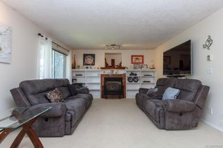 Photo 3: B 3004 Pickford Rd in Colwood: Co Hatley Park Half Duplex for sale : MLS®# 840046