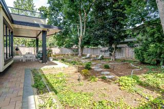 Photo 21: 8331 LESLIE Road in Richmond: West Cambie House for sale : MLS®# R2480160