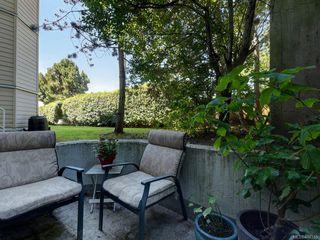 Photo 20: 102 1201 Hillside Ave in : Vi Hillside Condo Apartment for sale (Victoria)  : MLS®# 850315