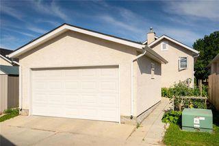 Photo 22: 99 Maplegrove Road in Winnipeg: Riverbend Residential for sale (4E)  : MLS®# 202018235