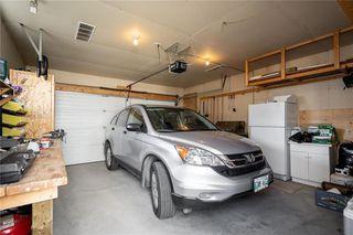 Photo 23: 99 Maplegrove Road in Winnipeg: Riverbend Residential for sale (4E)  : MLS®# 202018235