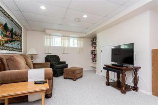 Photo 17: 99 Maplegrove Road in Winnipeg: Riverbend Residential for sale (4E)  : MLS®# 202018235