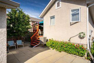 Photo 20: 99 Maplegrove Road in Winnipeg: Riverbend Residential for sale (4E)  : MLS®# 202018235