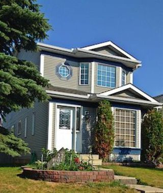 Photo 1: 27 RIVER ROCK Circle SE in Calgary: Riverbend Detached for sale : MLS®# A1019935
