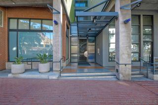 Photo 19: DOWNTOWN Condo for sale : 1 bedrooms : 777 6th #337 in San Diego