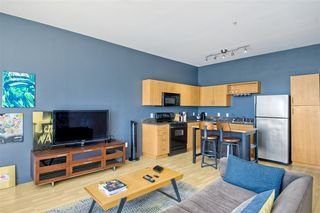 Photo 2: DOWNTOWN Condo for sale : 1 bedrooms : 777 6th #337 in San Diego
