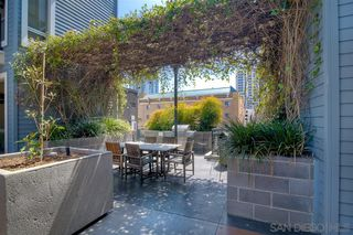 Photo 16: DOWNTOWN Condo for sale : 1 bedrooms : 777 6th #337 in San Diego