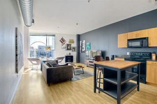 Photo 3: DOWNTOWN Condo for sale : 1 bedrooms : 777 6th #337 in San Diego