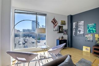 Photo 7: DOWNTOWN Condo for sale : 1 bedrooms : 777 6th #337 in San Diego