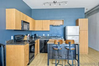 Photo 9: DOWNTOWN Condo for sale : 1 bedrooms : 777 6th #337 in San Diego