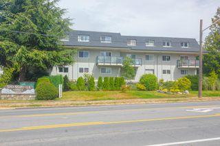 Photo 2: 1 840 Craigflower Rd in : Es Kinsmen Park Row/Townhouse for sale (Esquimalt)  : MLS®# 853668