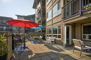 Photo 23: 205 3156 DAYANEE SPRINGS Boulevard in Coquitlam: Westwood Plateau Condo for sale : MLS®# R2497501