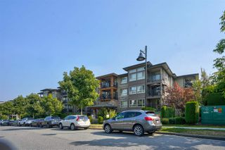 Photo 4: 205 3156 DAYANEE SPRINGS Boulevard in Coquitlam: Westwood Plateau Condo for sale : MLS®# R2497501