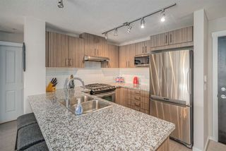 Photo 9: 205 3156 DAYANEE SPRINGS Boulevard in Coquitlam: Westwood Plateau Condo for sale : MLS®# R2497501