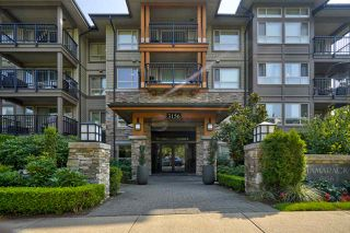 Photo 1: 205 3156 DAYANEE SPRINGS Boulevard in Coquitlam: Westwood Plateau Condo for sale : MLS®# R2497501