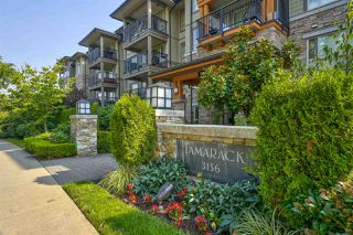 Photo 2: 205 3156 DAYANEE SPRINGS Boulevard in Coquitlam: Westwood Plateau Condo for sale : MLS®# R2497501