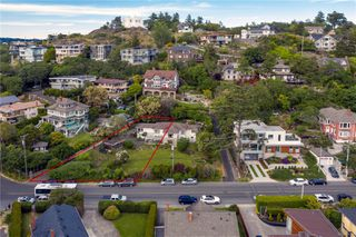 Photo 18:  in : OB Gonzales Land for sale (Oak Bay)  : MLS®# 855729