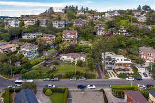Photo 10:  in : OB Gonzales Land for sale (Oak Bay)  : MLS®# 855729