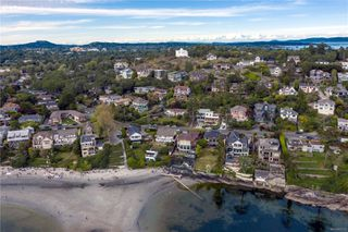 Photo 8:  in : OB Gonzales Land for sale (Oak Bay)  : MLS®# 855729