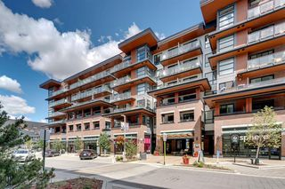 Main Photo: 607 122 Mahogany Centre SE in Calgary: Mahogany Apartment for sale : MLS®# A1033561