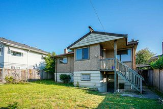 Photo 34: 3779 SUNSET STREET in Burnaby: Burnaby Hospital House for sale (Burnaby South)  : MLS®# R2481232