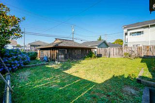 Photo 33: 3779 SUNSET STREET in Burnaby: Burnaby Hospital House for sale (Burnaby South)  : MLS®# R2481232