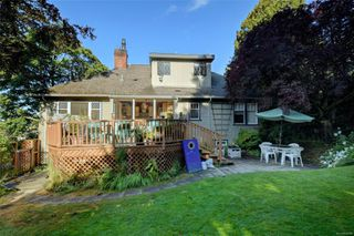 Photo 3: 707 Moss St in : Vi Rockland House for sale (Victoria)  : MLS®# 856780