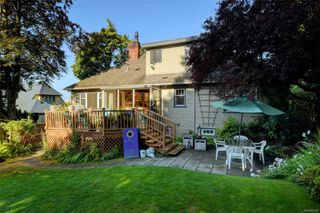 Photo 28: 707 Moss St in : Vi Rockland House for sale (Victoria)  : MLS®# 856780