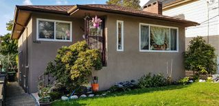 Main Photo: 4967 SPENCER Street in Vancouver: Collingwood VE House for sale (Vancouver East)  : MLS®# R2510886