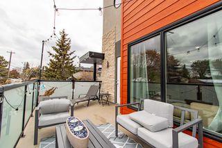 Photo 22: 2 10417 69 Avenue in Edmonton: Zone 15 Condo for sale : MLS®# E4219609