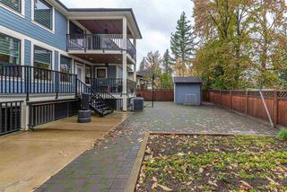 Photo 24: 31843 CARLSRUE Avenue in Abbotsford: Abbotsford West House for sale : MLS®# R2518120