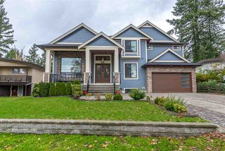 Photo 1: 31843 CARLSRUE Avenue in Abbotsford: Abbotsford West House for sale : MLS®# R2518120