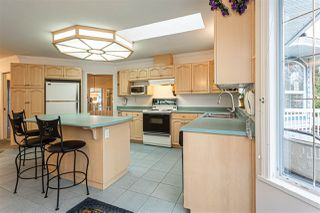 Photo 12: 19034 DOERKSEN Drive in Pitt Meadows: Central Meadows House for sale : MLS®# R2519317