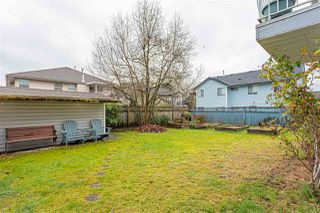 Photo 38: 19034 DOERKSEN Drive in Pitt Meadows: Central Meadows House for sale : MLS®# R2519317