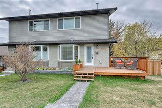 Main Photo: 1939 27 Avenue SW in Calgary: South Calgary Semi Detached for sale : MLS®# A1053760