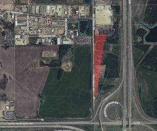 Main Photo: 10345 199 Street in Edmonton: Zone 40 Land Commercial for sale : MLS®# E4223095